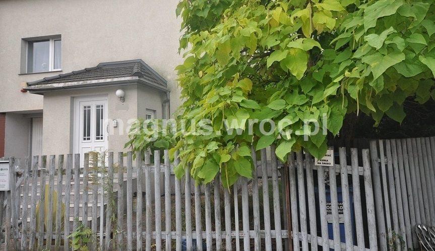 Dom na sprzedaż Wrocław, Krzyki, Partynice  225m2 Foto 1