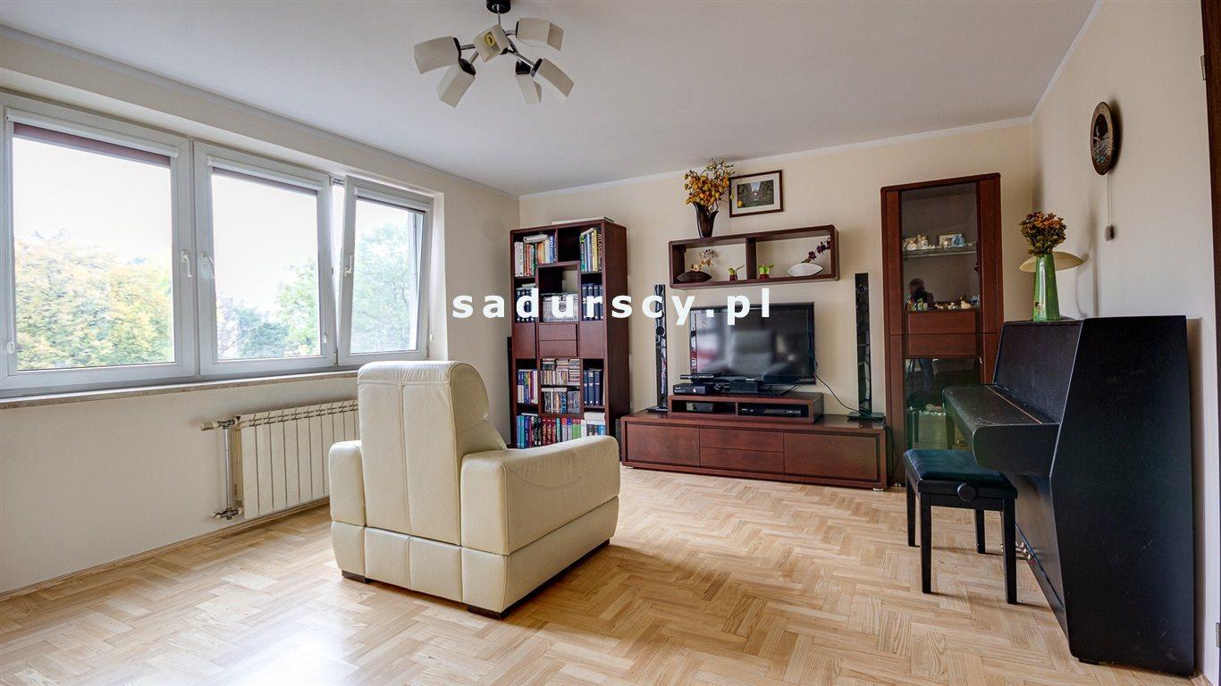 Mieszkanie czteropokojowe  na sprzedaż Kraków, Grzegórzki, Ugorek, Fiołkowa  95m2 Foto 1