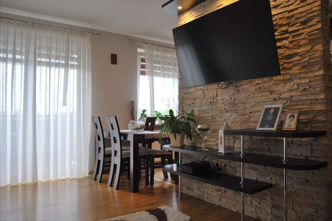 Mieszkanie trzypokojowe na sprzedaż Lublin, Ponikwoda, Laurowa  60m2 Foto 1