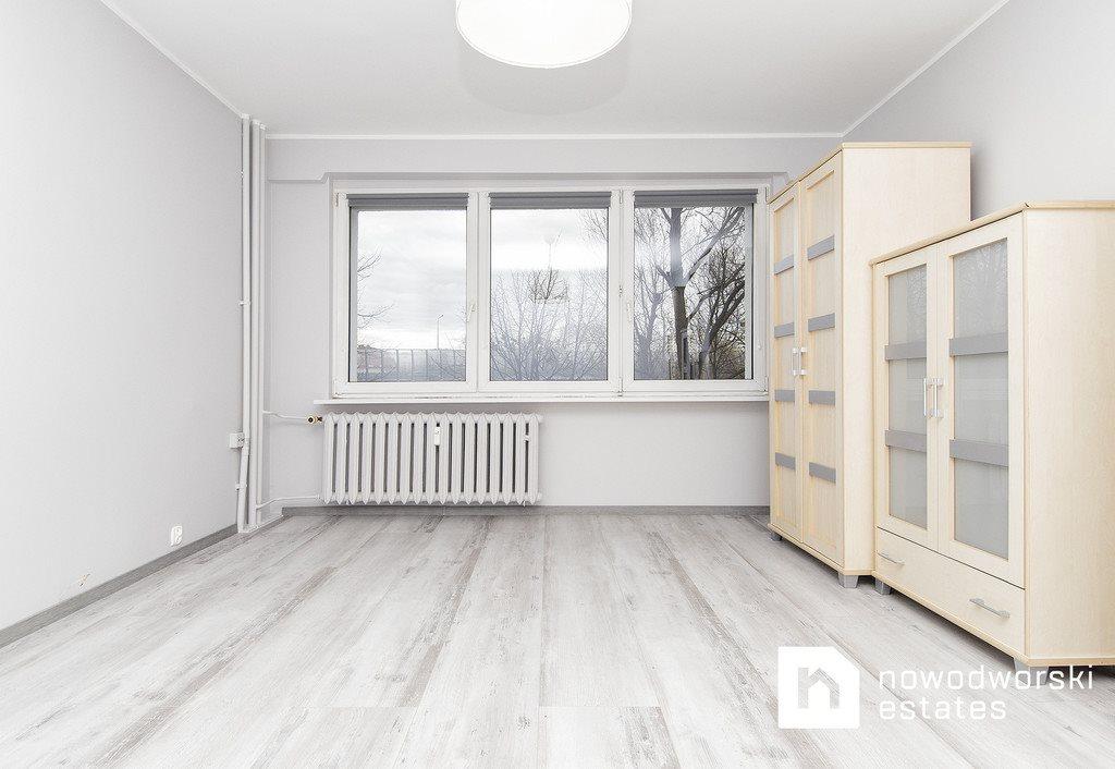 Mieszkanie dwupokojowe na wynajem Poznań, Nowe Miasto, os. Oświecenia  38m2 Foto 2