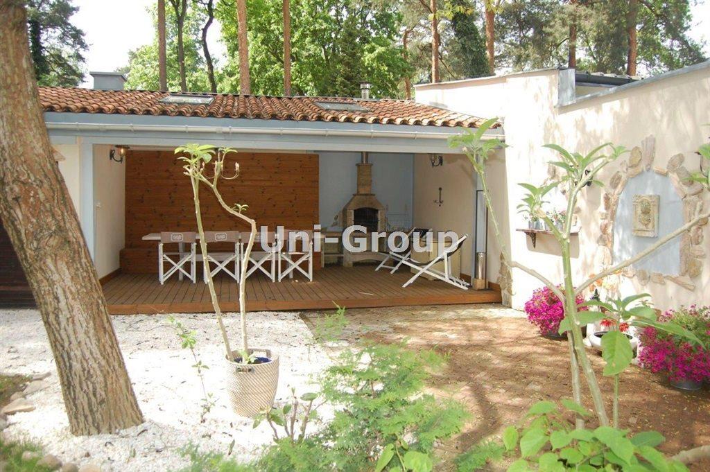 Dom na sprzedaż Konstancin, Konstancin Jeziorna, Rycerska  438m2 Foto 6