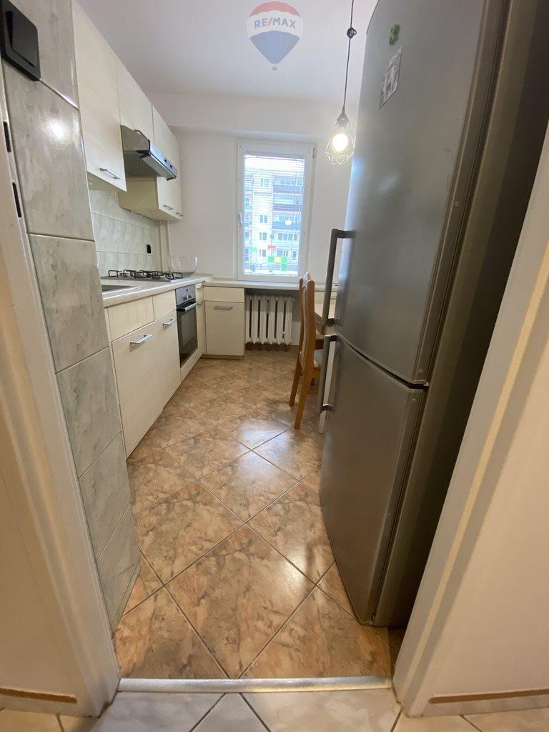 Mieszkanie dwupokojowe na sprzedaż Olsztyn, Jaroty, Edwarda Mroza  48m2 Foto 4