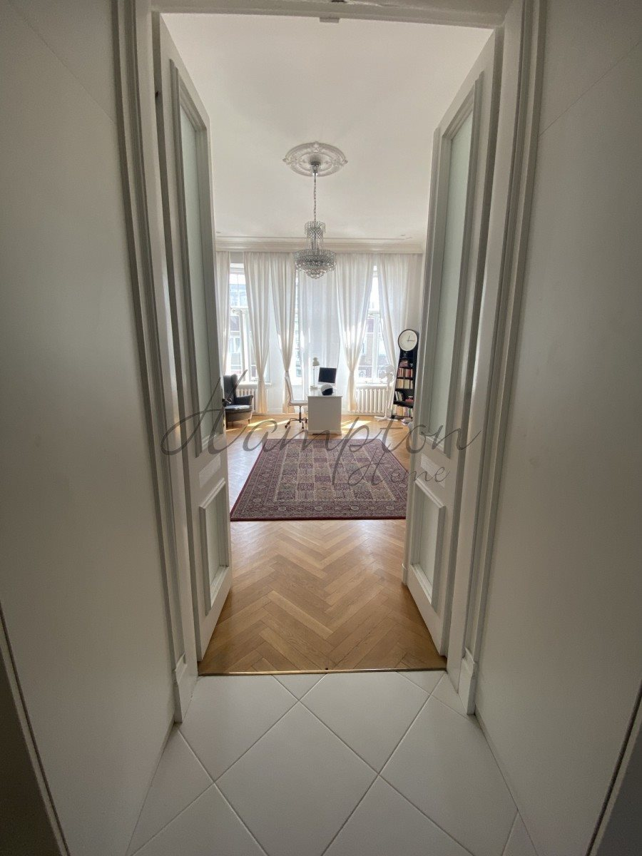 Mieszkanie na sprzedaż Warszawa, Śródmieście, Chmielna  150m2 Foto 5
