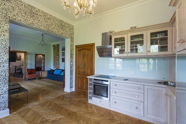 Mieszkanie dwupokojowe na sprzedaż Warszawa, Śródmieście, Bednarska  72m2 Foto 3