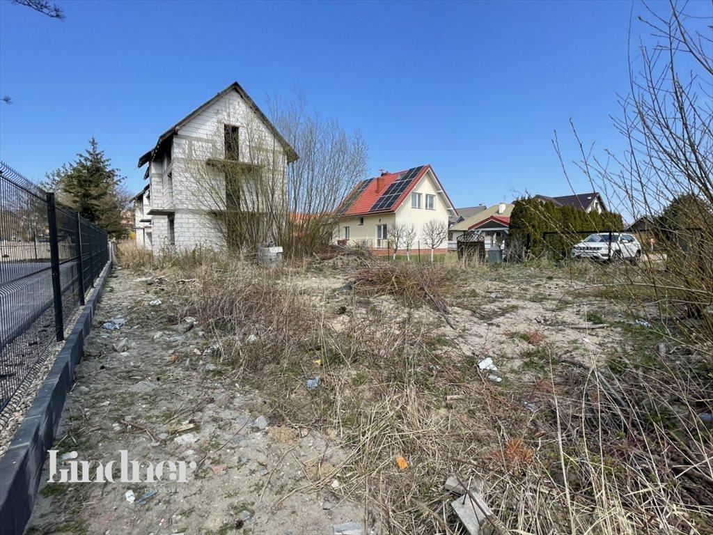Działka przemysłowo-handlowa na sprzedaż Krynica Morska, Rybacka  3010m2 Foto 11