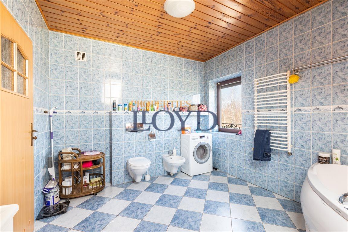 Dom na sprzedaż Łazy, Kwiatowa  220m2 Foto 13