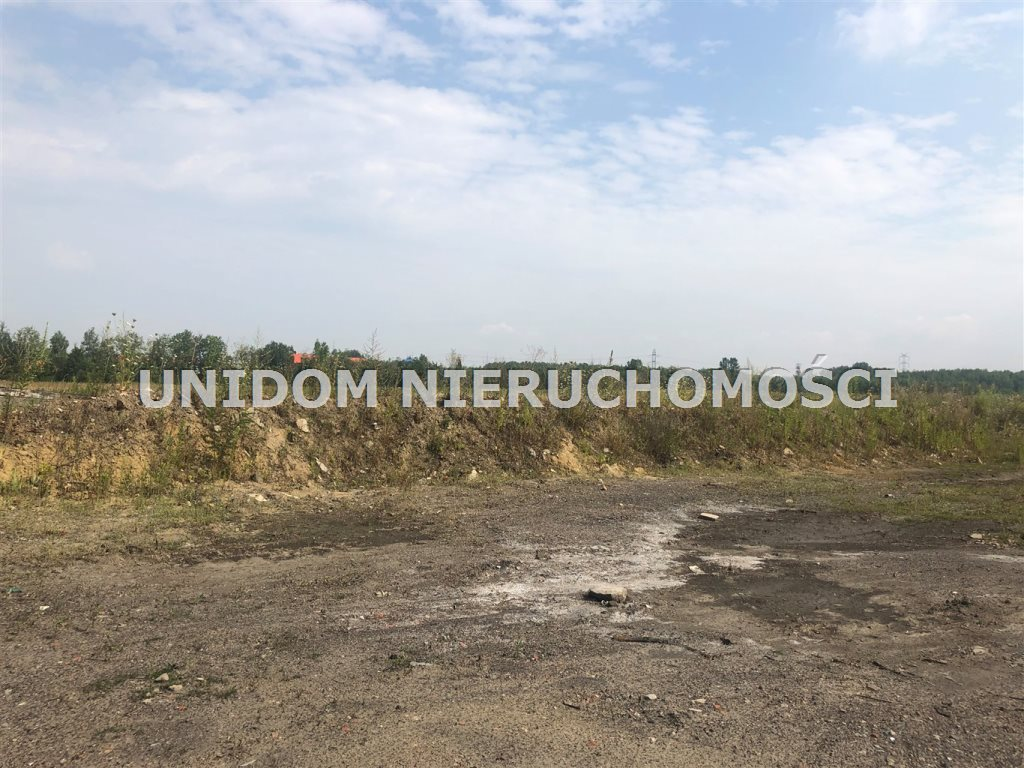Działka inwestycyjna na sprzedaż Bytom  8991m2 Foto 2