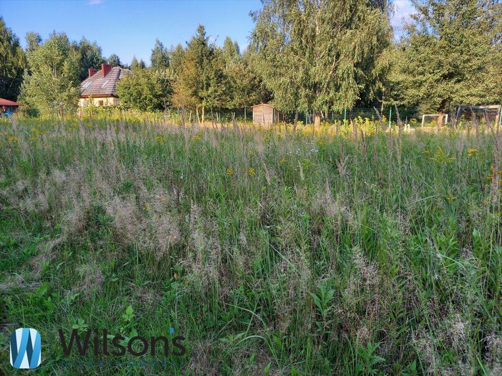 Działka budowlana na sprzedaż Skierdy  1722m2 Foto 5