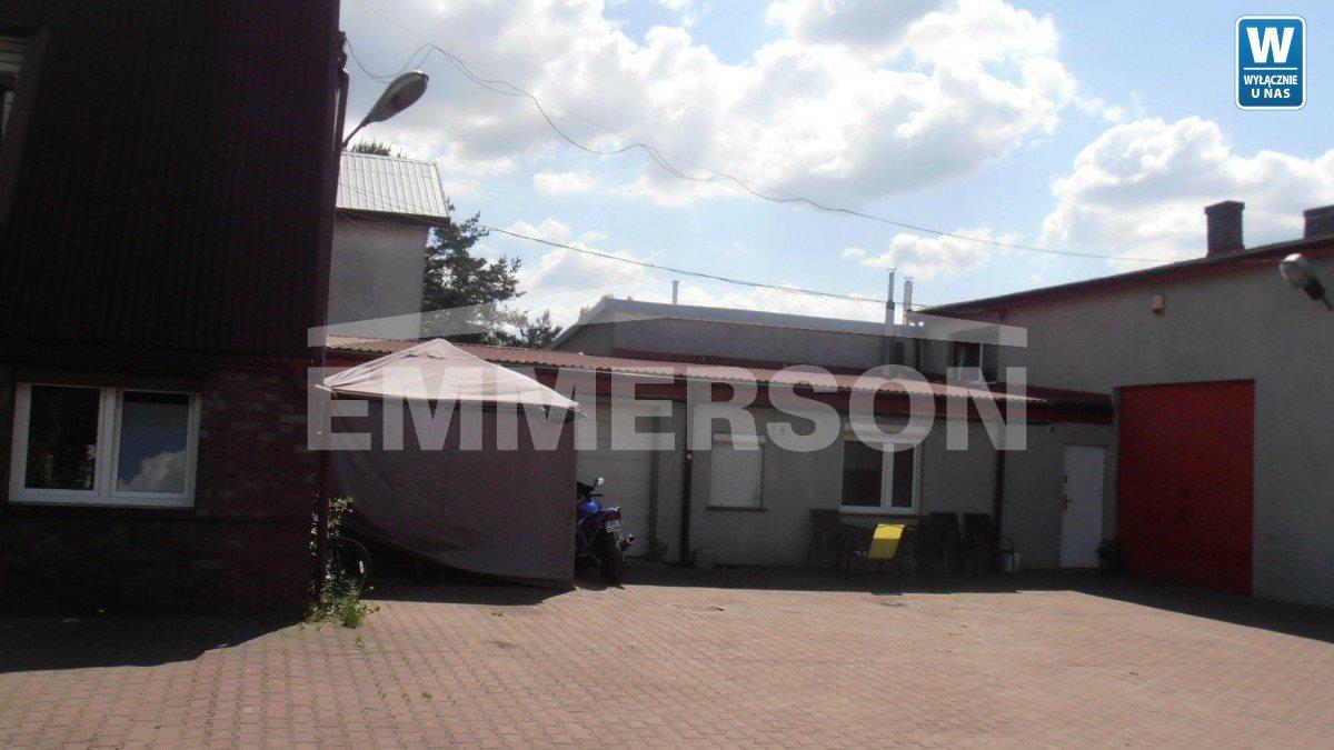 Lokal użytkowy na sprzedaż Warszawa, Włochy  610m2 Foto 8