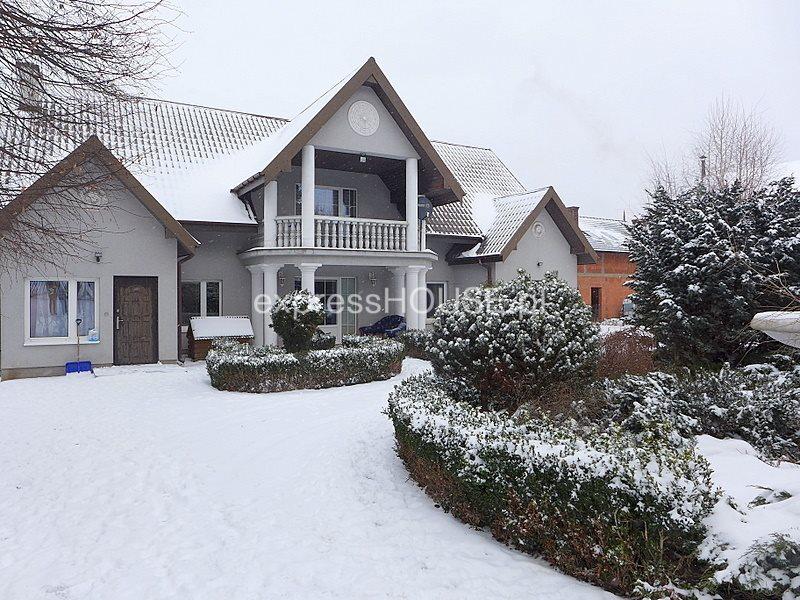 Dom na sprzedaż Lublin, Tarninowa  200m2 Foto 1
