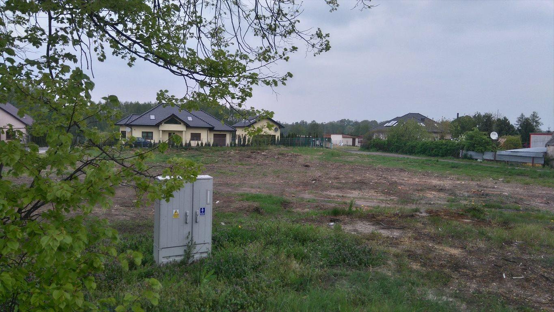 Działka budowlana na sprzedaż Wałcz, STRĄCZNO  2234m2 Foto 4