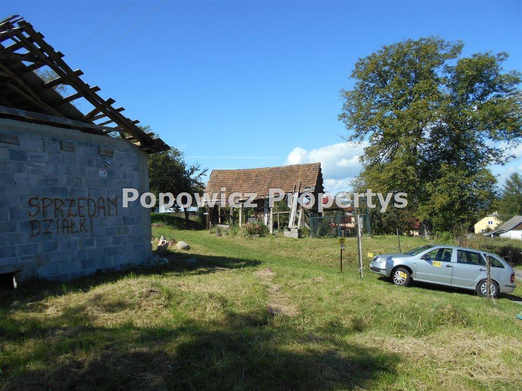 Działka budowlana na sprzedaż Przemyśl, Leszczynowa  1220m2 Foto 7