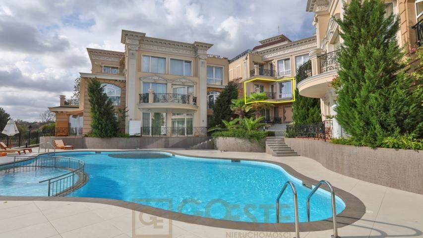 Mieszkanie trzypokojowe na sprzedaż Bułgaria, Lozenets  86m2 Foto 7