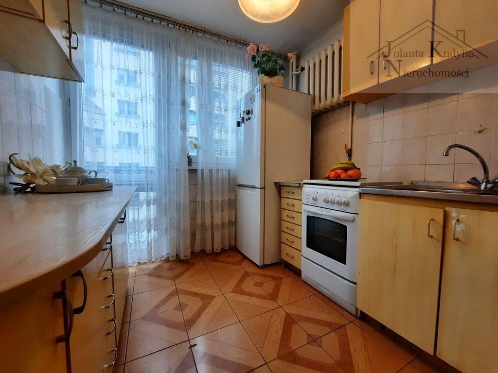 Mieszkanie trzypokojowe na sprzedaż Warszawa, Śródmieście, Grzybowska  58m2 Foto 3
