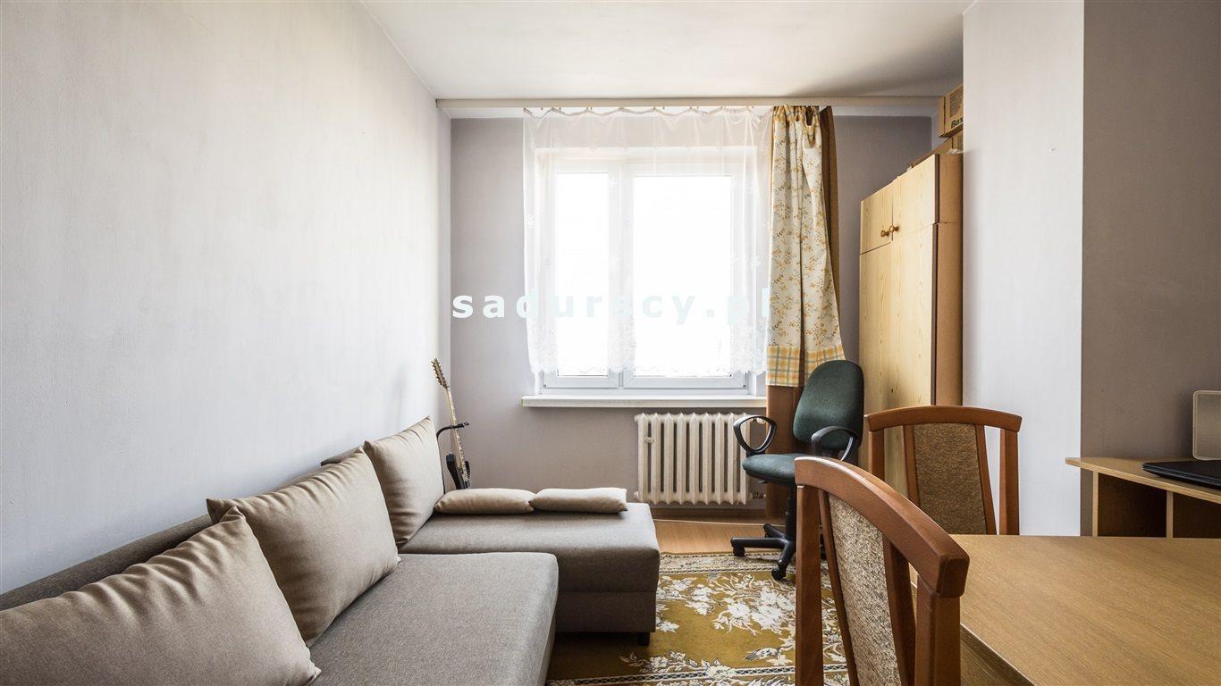 Mieszkanie dwupokojowe na sprzedaż Kraków, Łagiewniki-Borek Fałęcki, Zakopiańska  39m2 Foto 6