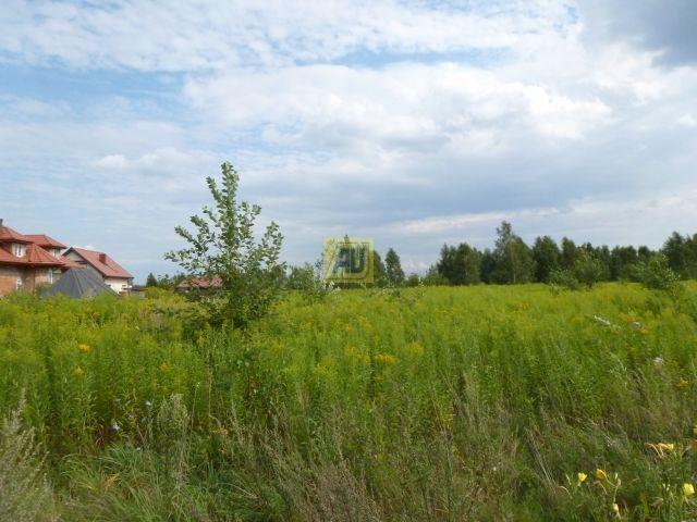 Działka budowlana na sprzedaż Raszyn, Jaworowa  900m2 Foto 2