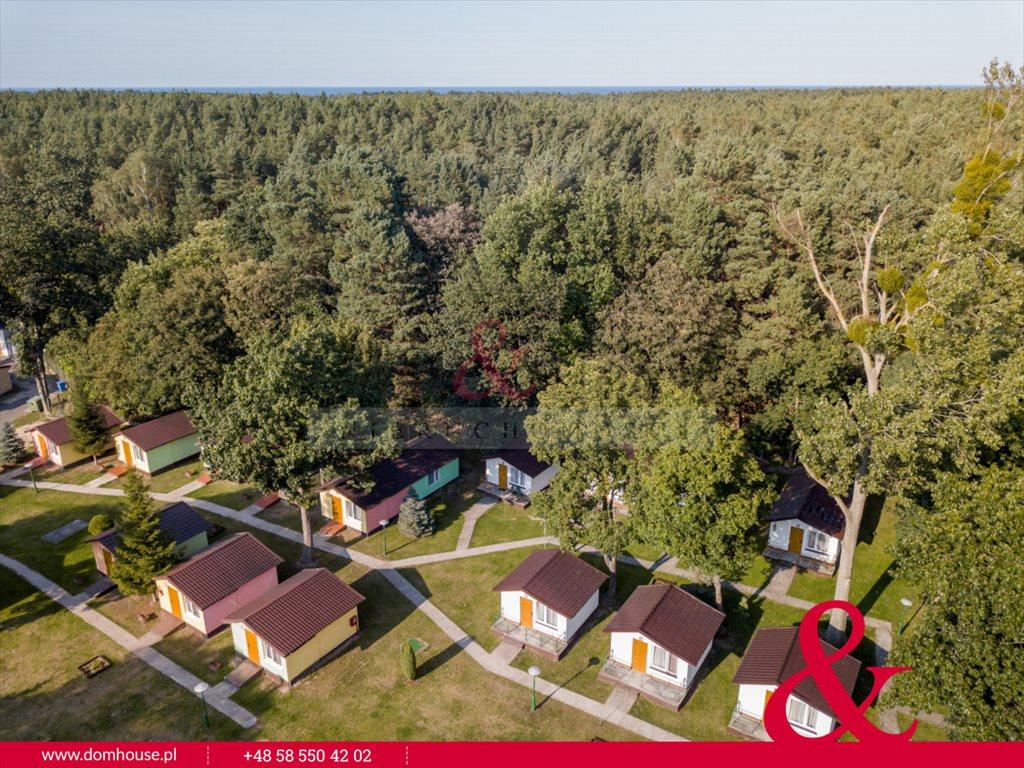 Lokal użytkowy na sprzedaż Gdańsk, Sobieszewo, Tęczowa  10520m2 Foto 2