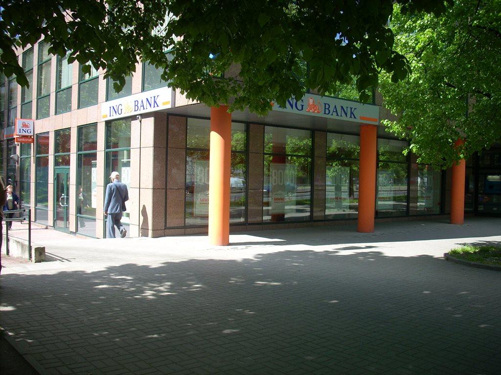 Lokal użytkowy na wynajem Warszawa, Ochota, Grójecka 186  218m2 Foto 1