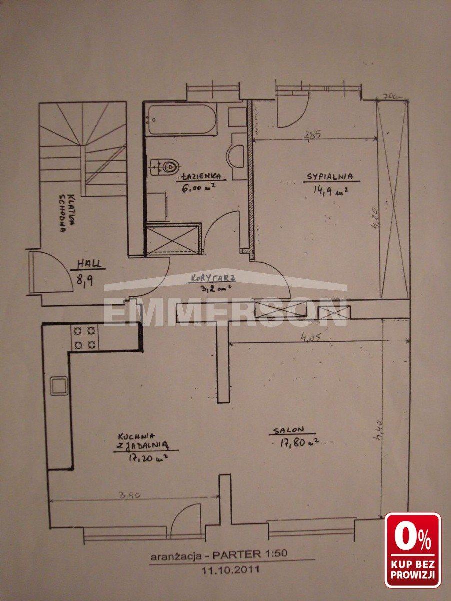 Dom na sprzedaż Warszawa, Wola  218m2 Foto 1