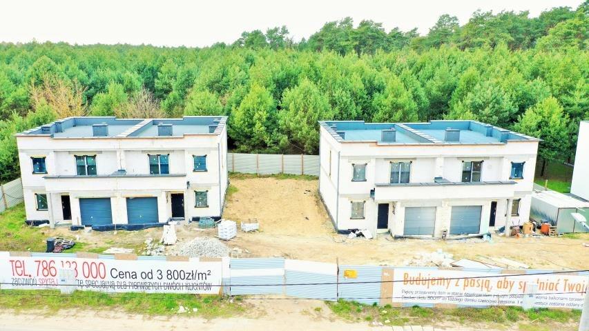 Dom na sprzedaż Komorowo, Legionowa  137m2 Foto 2