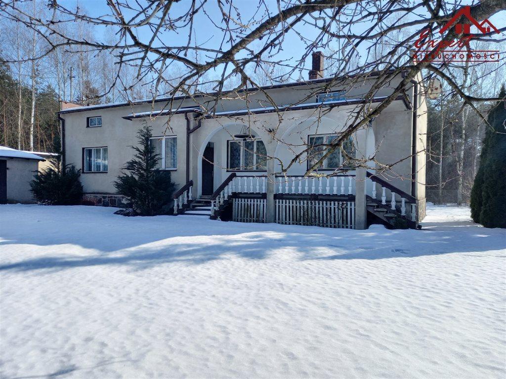 Dom na sprzedaż Rakowice  160m2 Foto 1