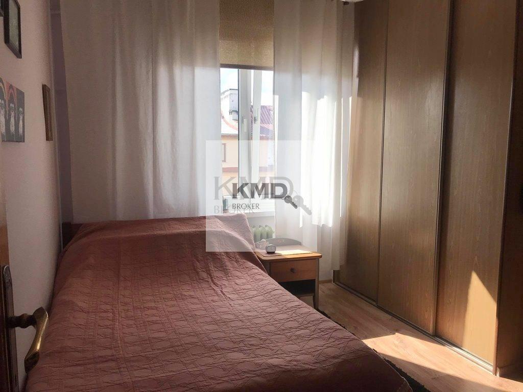 Mieszkanie dwupokojowe na sprzedaż Świdnik, Marii Curie-Skłodowskiej  49m2 Foto 1