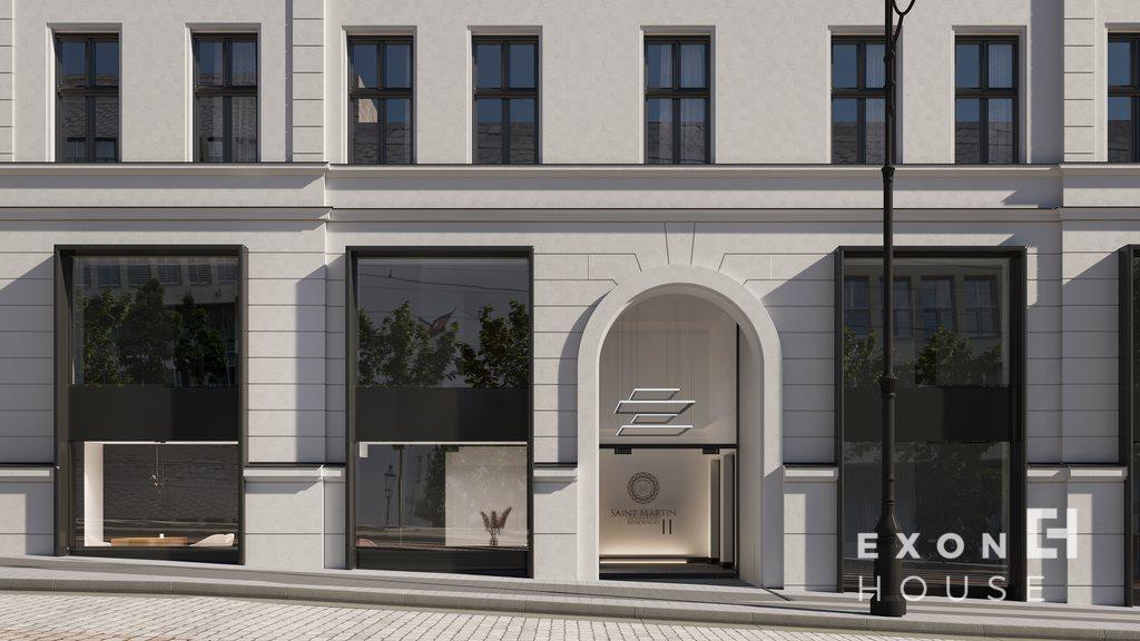 Mieszkanie dwupokojowe na sprzedaż Poznań, Podgórna  98m2 Foto 3