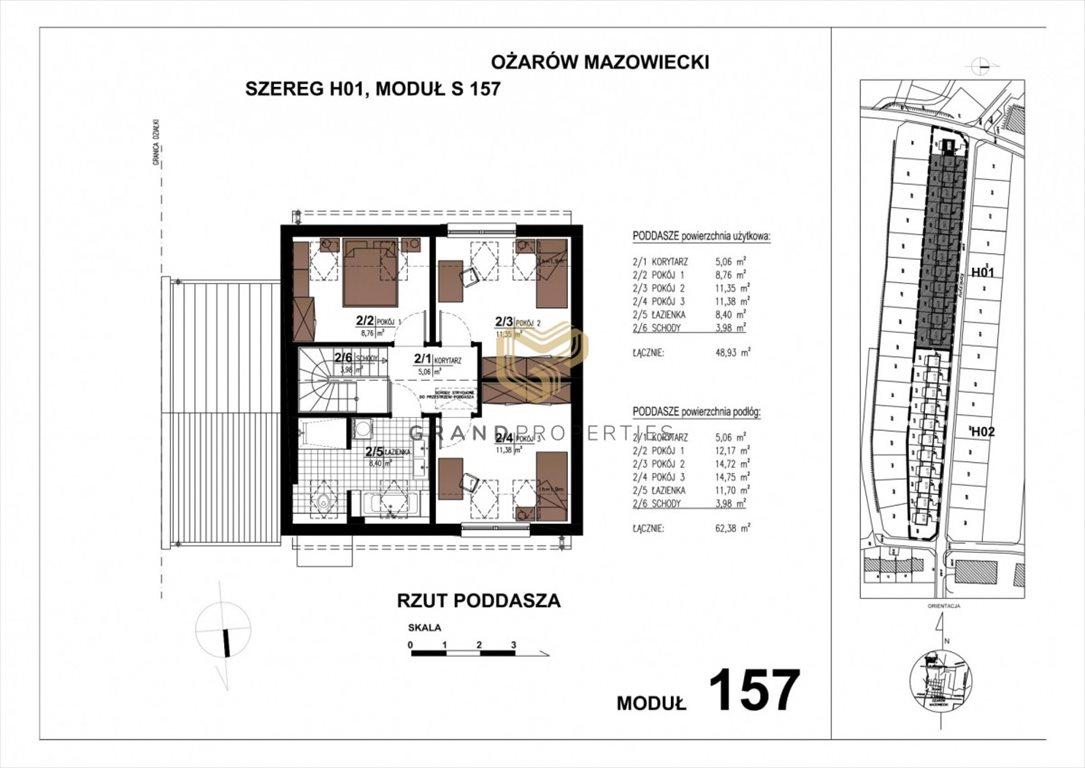 Dom na sprzedaż Kaputy  134m2 Foto 4