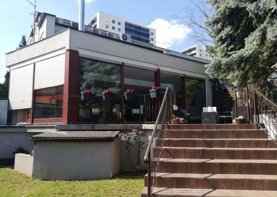Dom na sprzedaż Poznań, Grunwald, Bułgarska  400m2 Foto 2