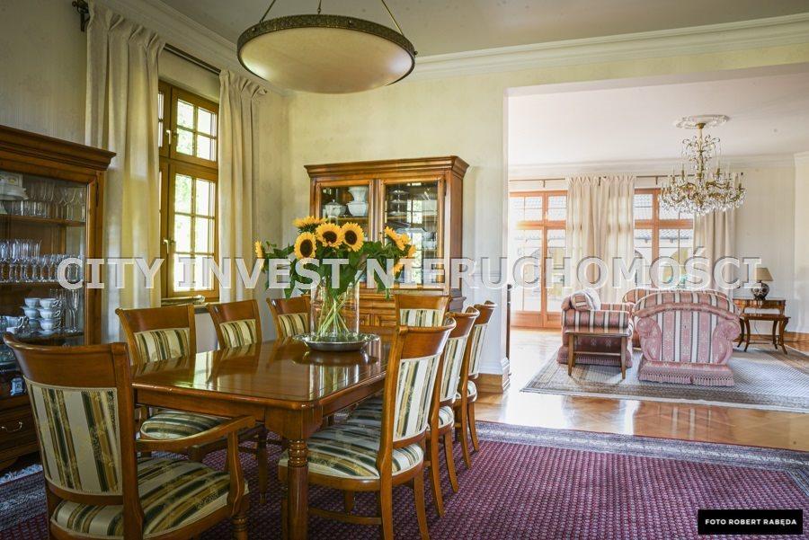 Dom na sprzedaż Zielona Góra, Ochla  860m2 Foto 4