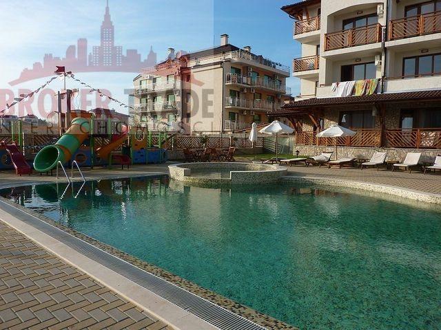 Mieszkanie dwupokojowe na sprzedaż Bułgaria, Primorsko, Primorsko, Zora  90m2 Foto 5