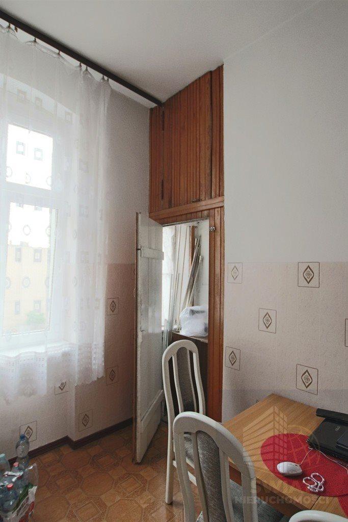 Mieszkanie czteropokojowe  na sprzedaż Szczecin, Centrum  103m2 Foto 12
