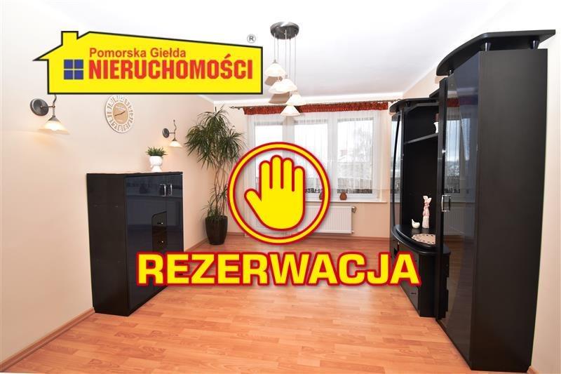 Mieszkanie trzypokojowe na sprzedaż Szczecinek, Jezioro, Kościół, Park, Plac zabaw, Przedszkole, P, Armii Krajowej  72m2 Foto 2