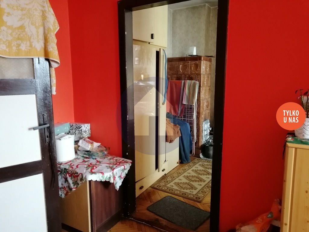 Mieszkanie trzypokojowe na sprzedaż Dzierżoniów, Świdnicka  70m2 Foto 5