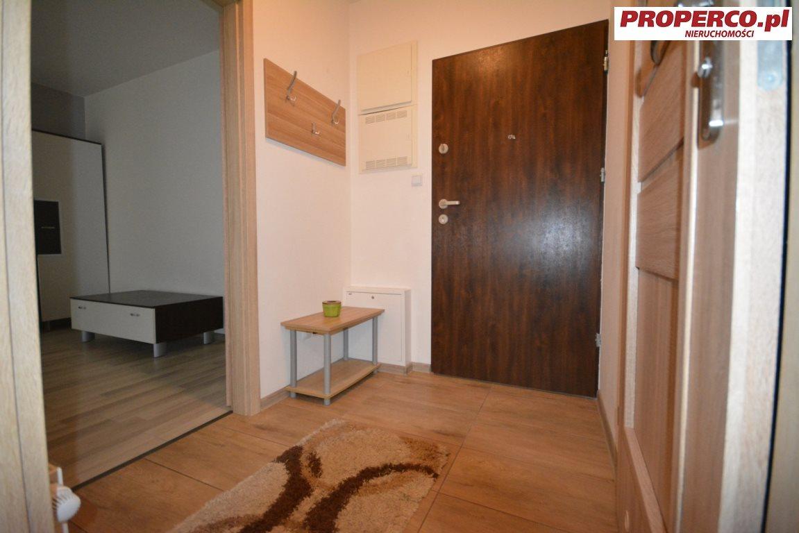 Mieszkanie dwupokojowe na wynajem Kielce, Centrum, Starodomaszowska  48m2 Foto 12