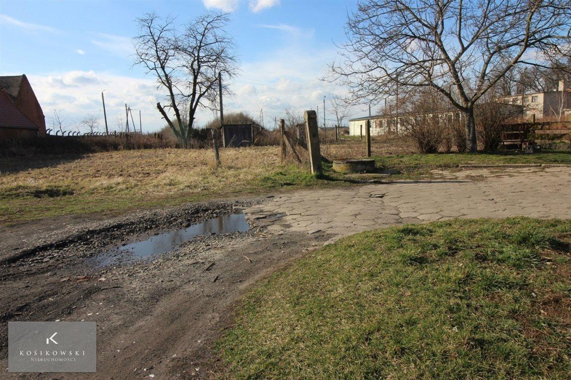 Działka budowlana na sprzedaż Namysłów, Ziemiełowice  1000m2 Foto 6