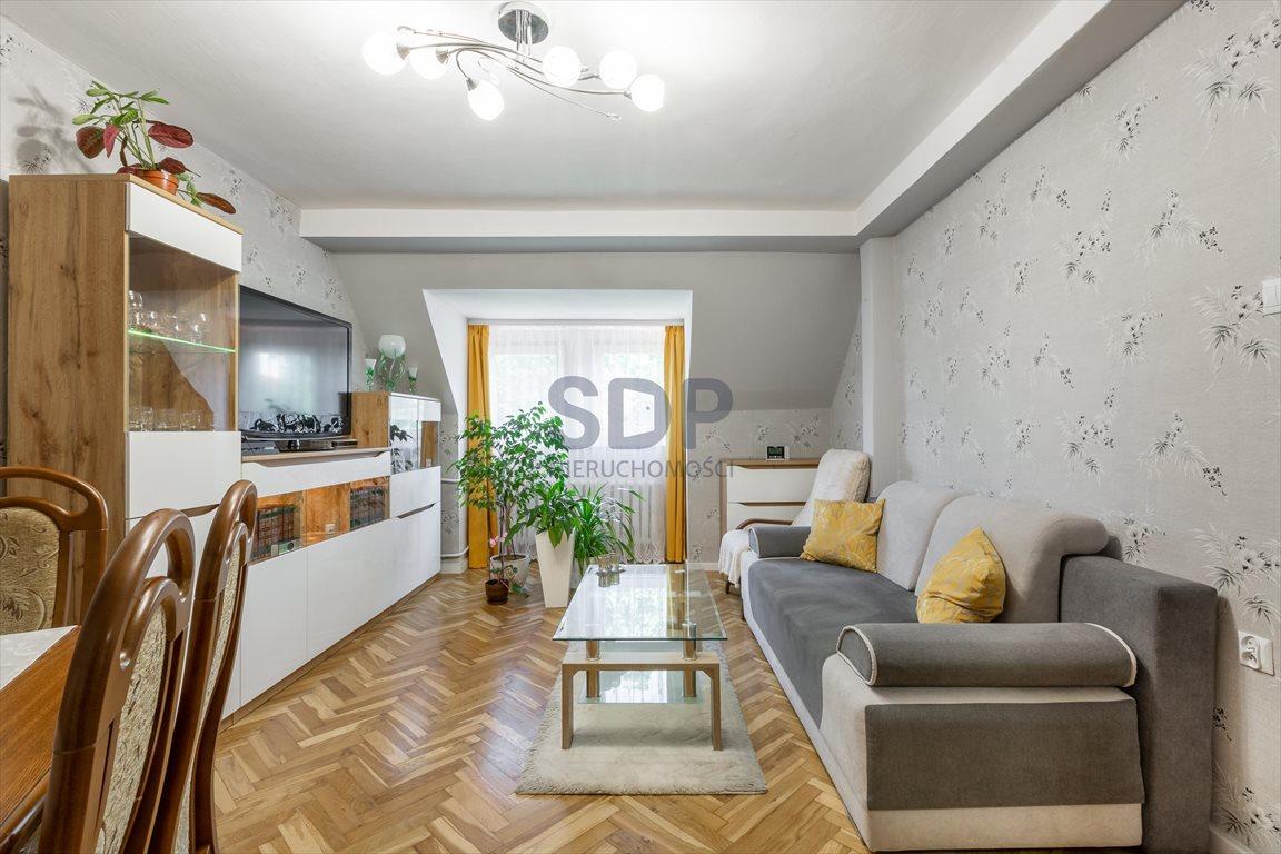 Mieszkanie dwupokojowe na sprzedaż Wrocław, Krzyki, Partynice, ok. Zwycięskiej  34m2 Foto 7