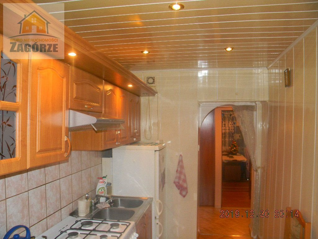 Mieszkanie trzypokojowe na sprzedaż Sosnowiec, Zagórze, Białostocka  65m2 Foto 4
