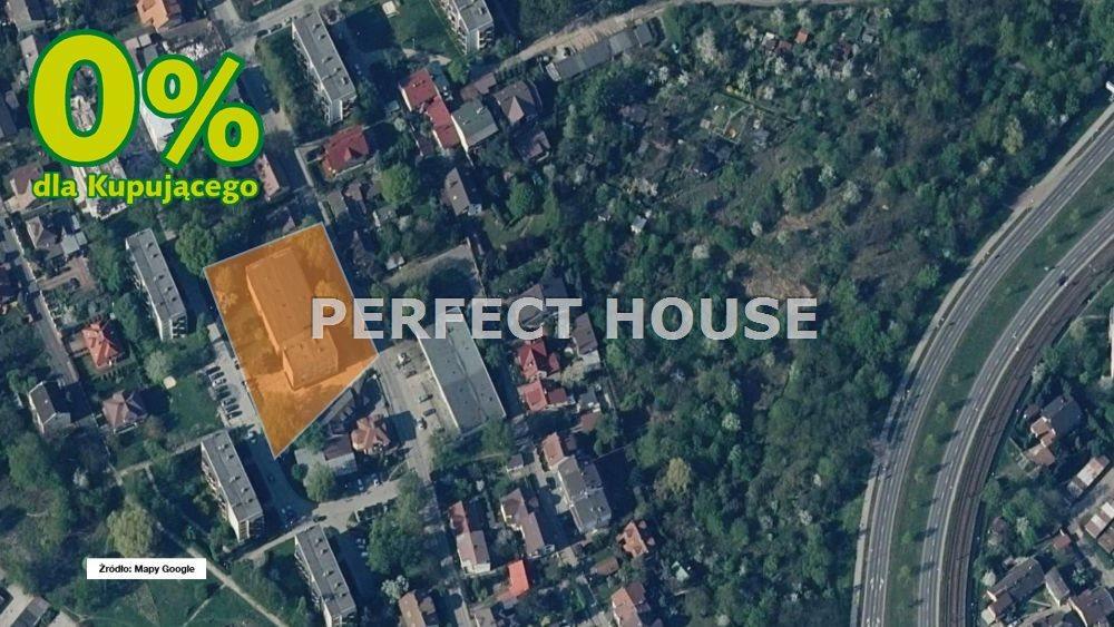 Lokal użytkowy na sprzedaż Kraków, Podgórze Duchackie, Wola Duchacka, Alfreda Dauna  2197m2 Foto 3