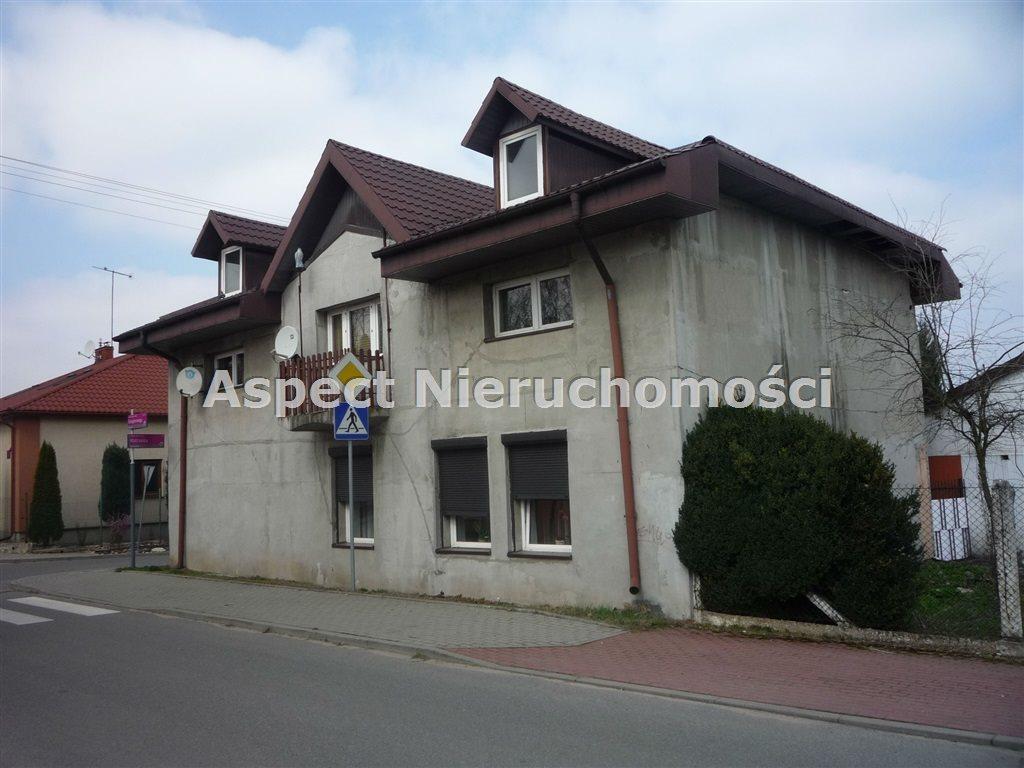 Dom na sprzedaż Kutno  210m2 Foto 1