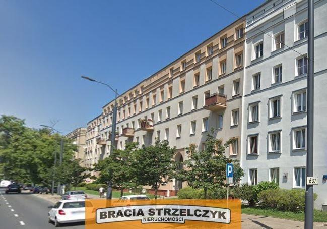 Mieszkanie trzypokojowe na sprzedaż Warszawa, Żoliborz, ks. Jerzego Popiełuszki  92m2 Foto 1