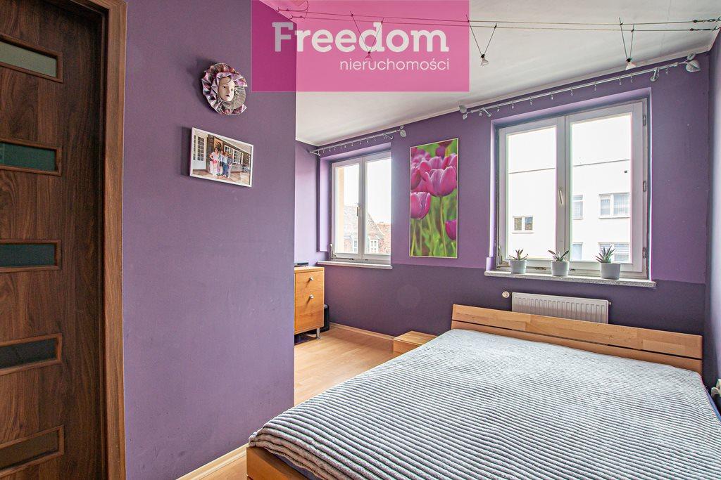 Mieszkanie czteropokojowe  na sprzedaż Elbląg, Henryka Nitschmanna  95m2 Foto 4