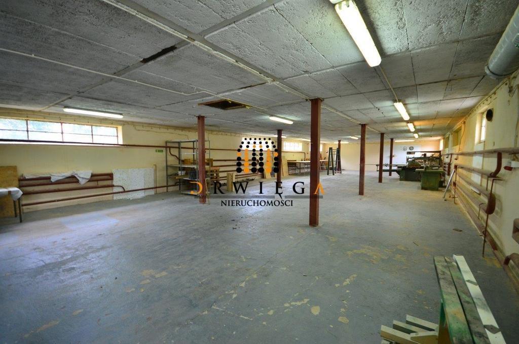 Lokal użytkowy na sprzedaż Jenin  600m2 Foto 3