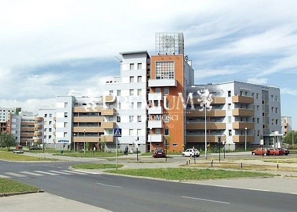 Mieszkanie dwupokojowe na wynajem Wrocław, Fabryczna, Gądów Mały, Latawcowa  47m2 Foto 2