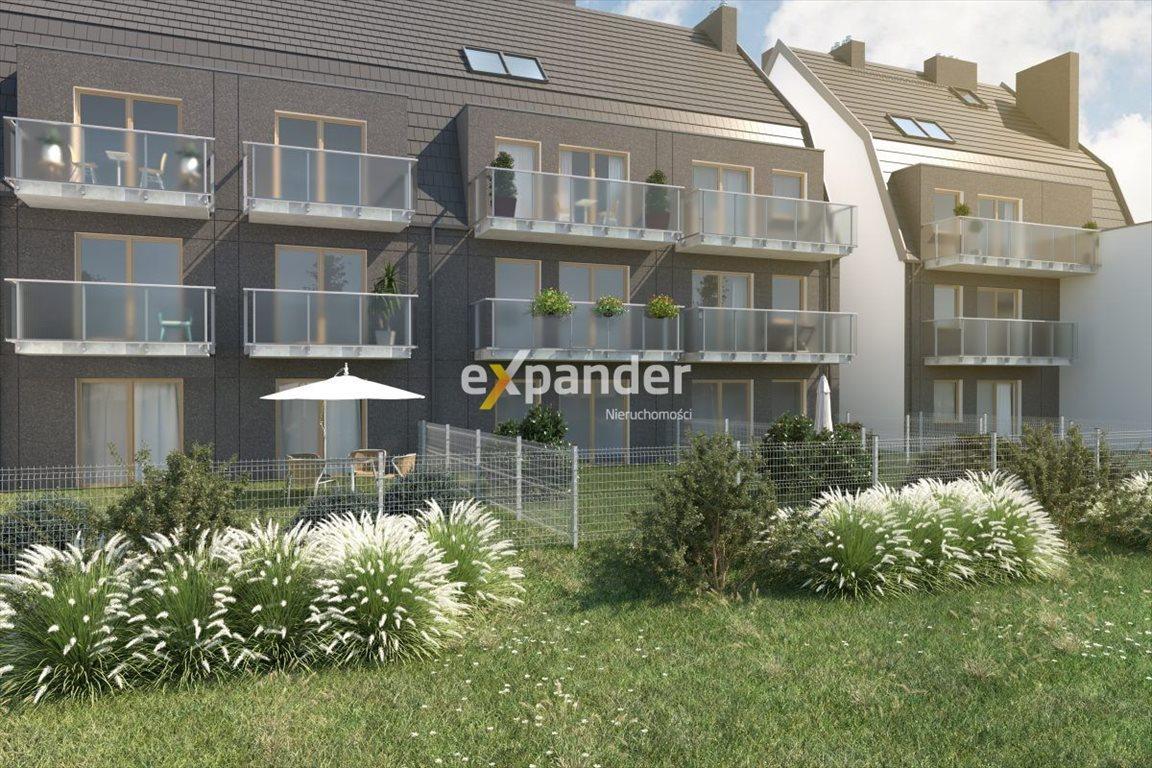 Mieszkanie trzypokojowe na sprzedaż Wrocław, Fabryczna, Kosmonautów  69m2 Foto 1