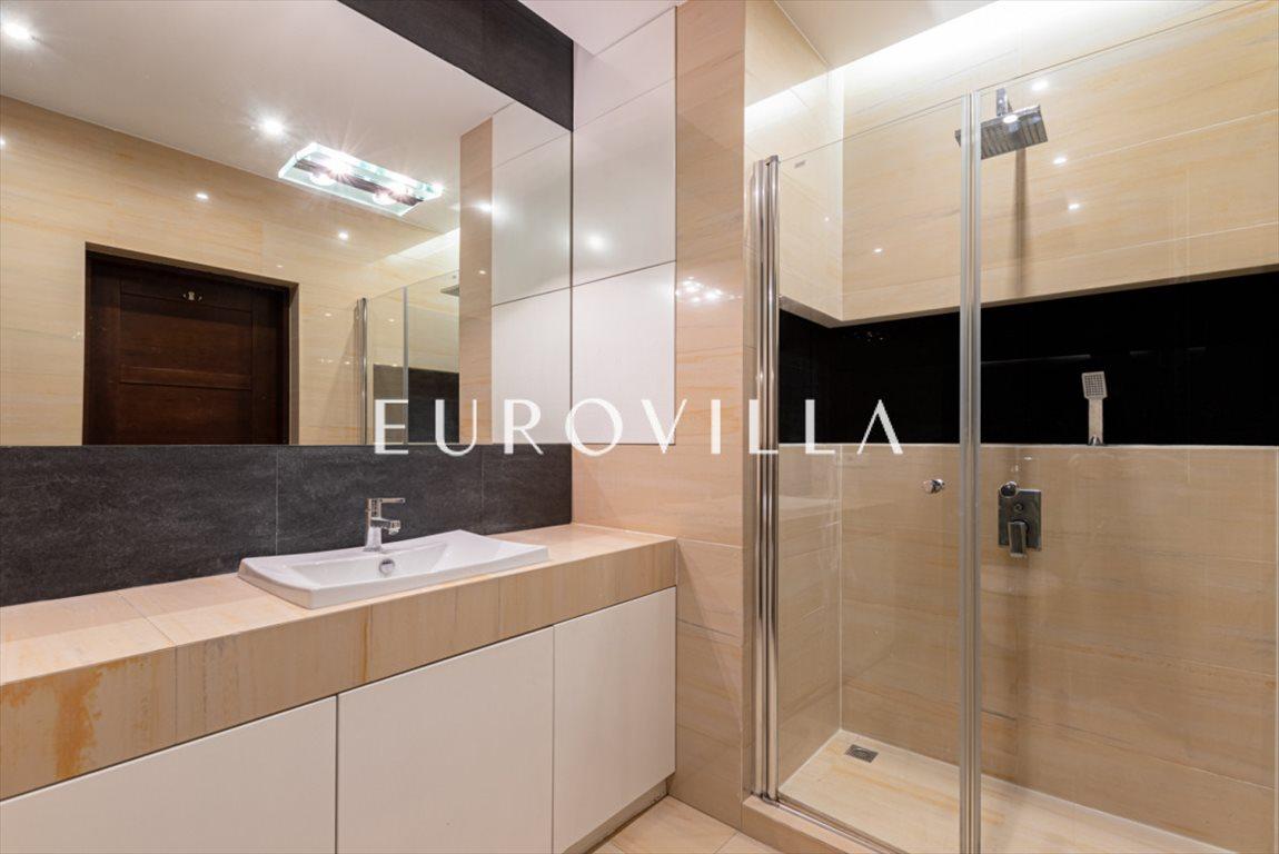 Mieszkanie na sprzedaż Warszawa, Śródmieście Powiśle, Leona Kruczkowskiego  153m2 Foto 12