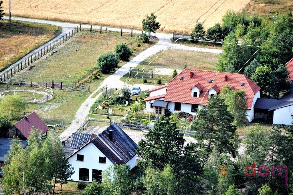 Dom na sprzedaż Szczecno, Kocieczyn  210m2 Foto 12