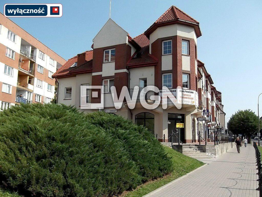 Lokal użytkowy na wynajem Ełk, Centrum, Wojska Polskiego  27m2 Foto 6