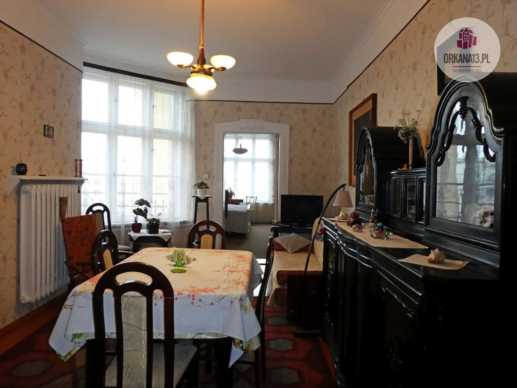Mieszkanie czteropokojowe  na sprzedaż Olsztyn, Kościuszki, ul. Tadeusza Kościuszki  102m2 Foto 2