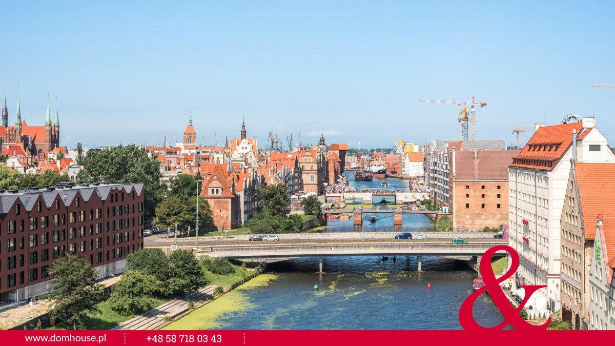 Mieszkanie trzypokojowe na wynajem Gdańsk, Śródmieście, Chmielna  87m2 Foto 10